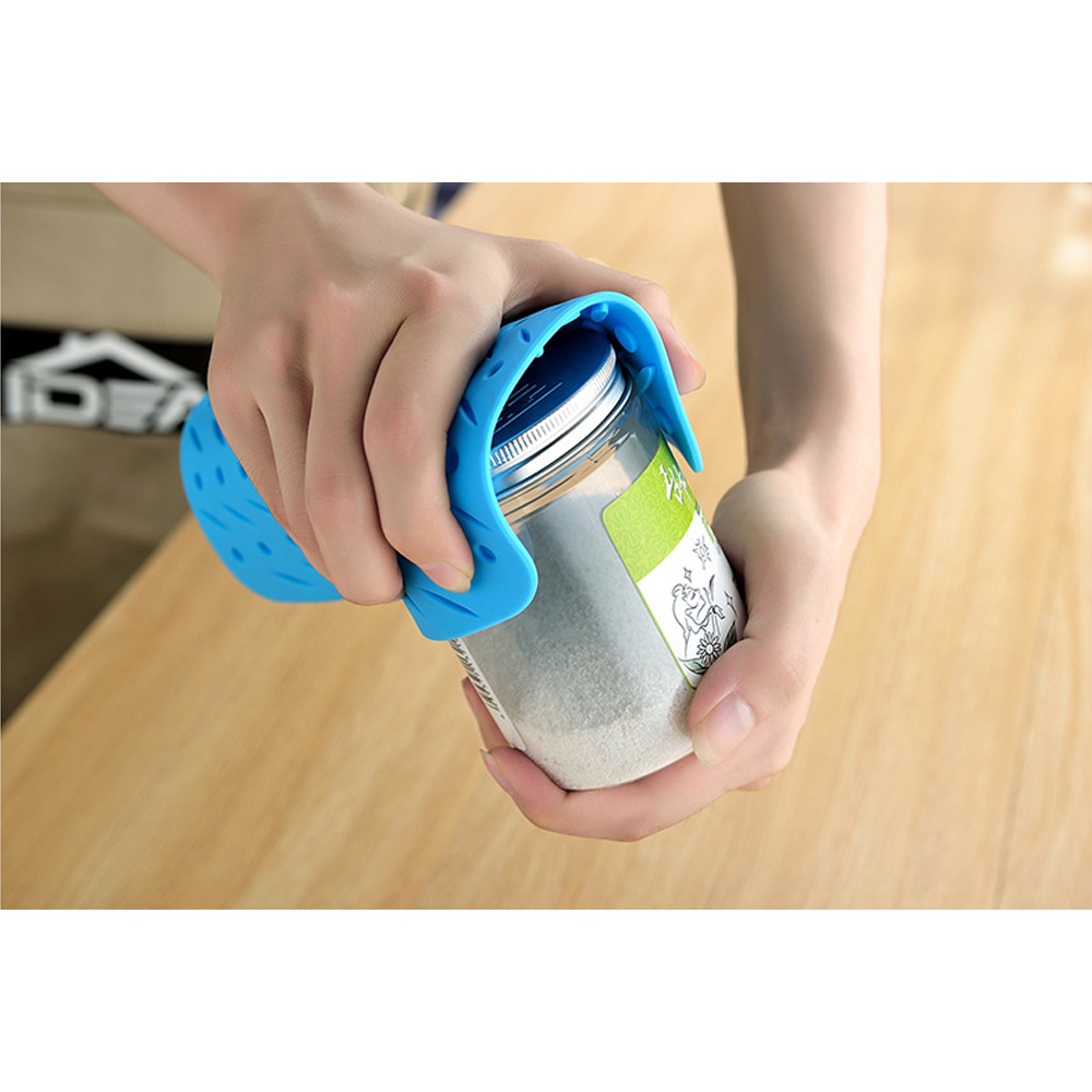 Square Silicone Coaster Trivet Hot Pan Holder Non-Slip Pot Placemat Mat New #ur2