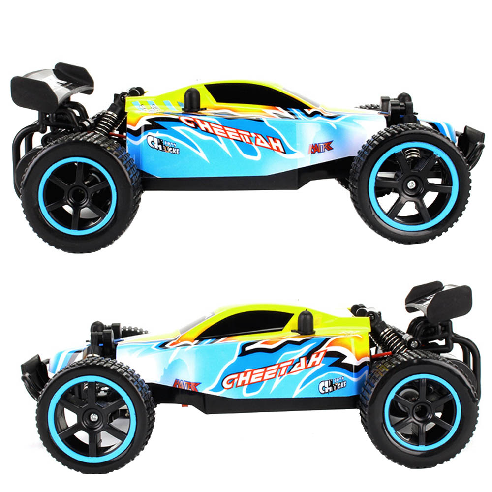 1/20 Electric RC Remote Control Brushed Racing Drift Car Off-road Buggy