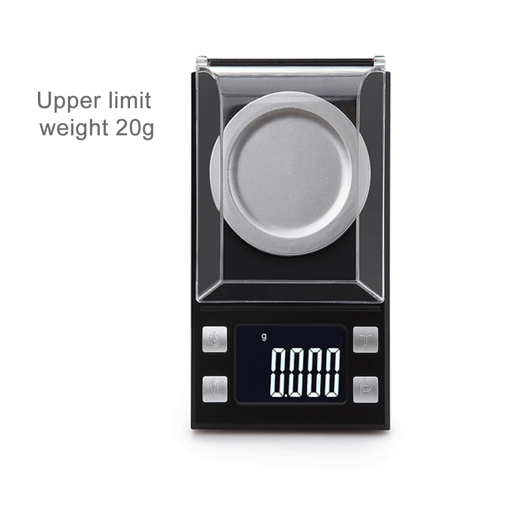 Multifunction FastWeigh DigitalCoin Electric BalanceMilligram Jewelry Scale
