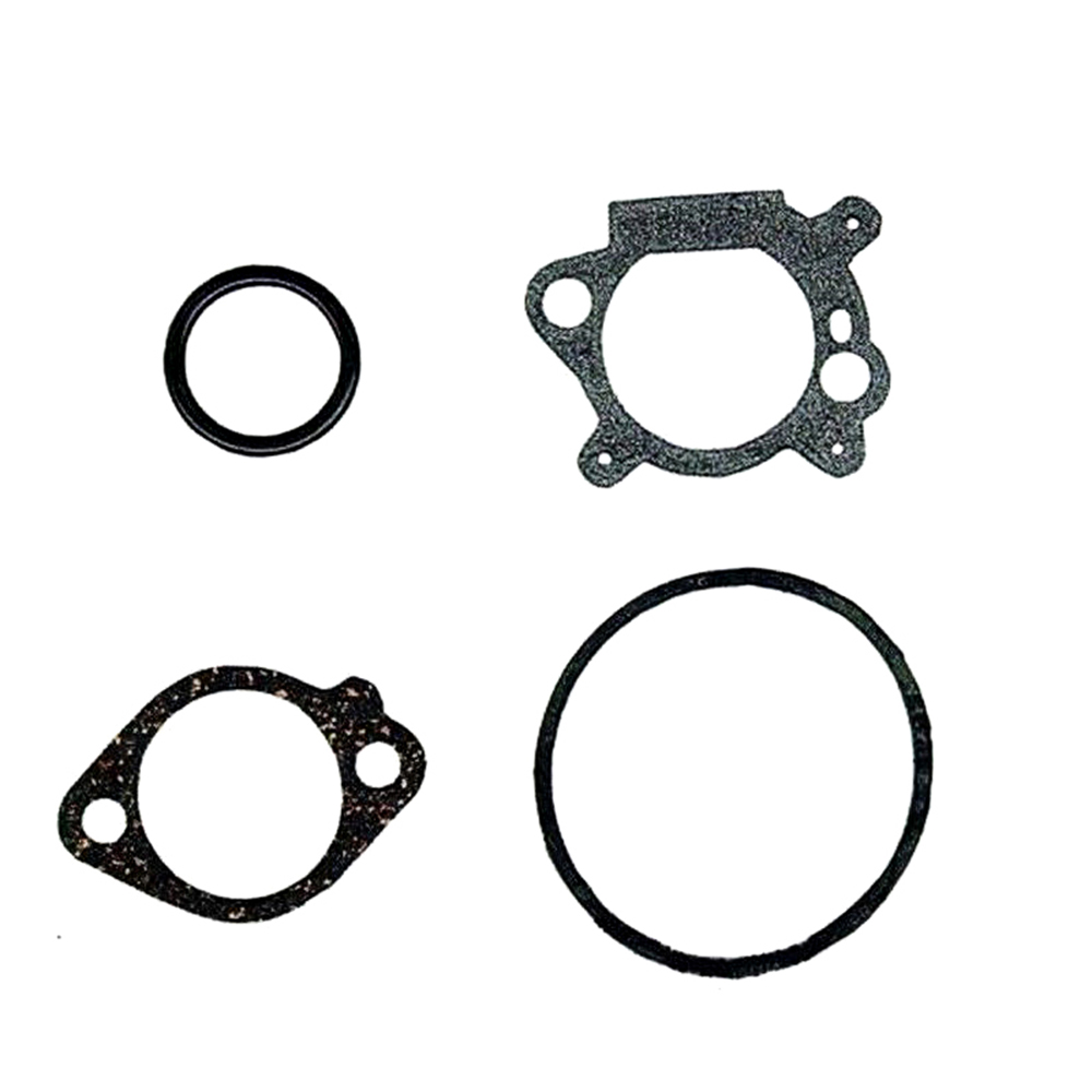 Carb Carburetor Rebuild Set Kit W/Gasket Fit for 3.5/4/5hp 498260