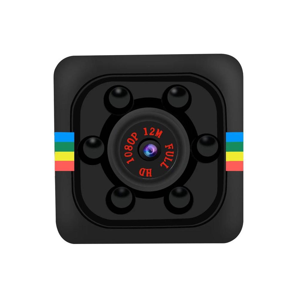 Mini SQ11 HD 1080P DV DVR Camera Video Recorder Camcorder IR Night Vision