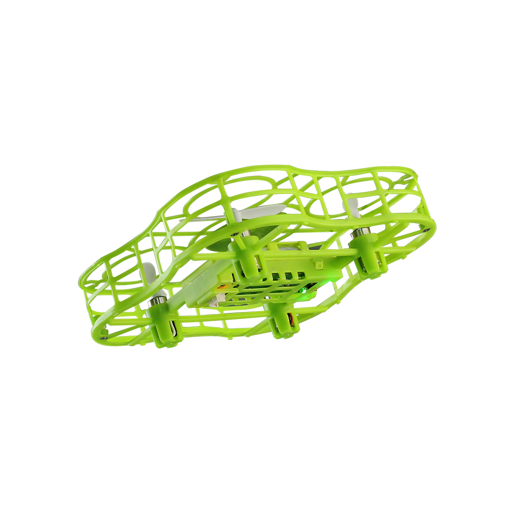 X-1508A 2.4G 4Axis Mini RC Remote Control Drone Helicopter Auadcopter Toy