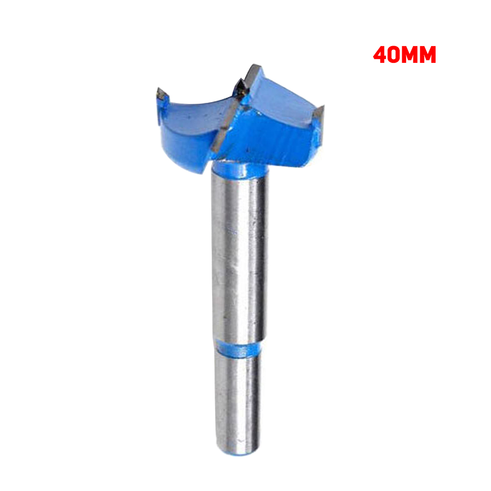 Wholesale 40mm Hand Manual Electric Drill Bit Woodwork Hole Saw Cutter Tool Tackle