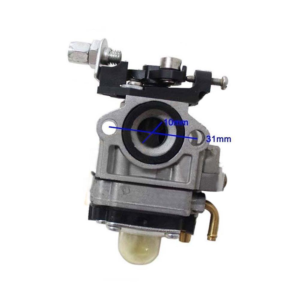 Carburetor Brushcutter Carb Kit for MBCP254 MGTP254 MCBP254 1230540255