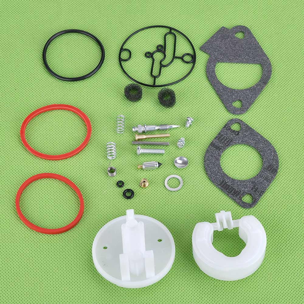 Carburetor Carb Kit W/Gasket For 796184 12HP-19HP Engine