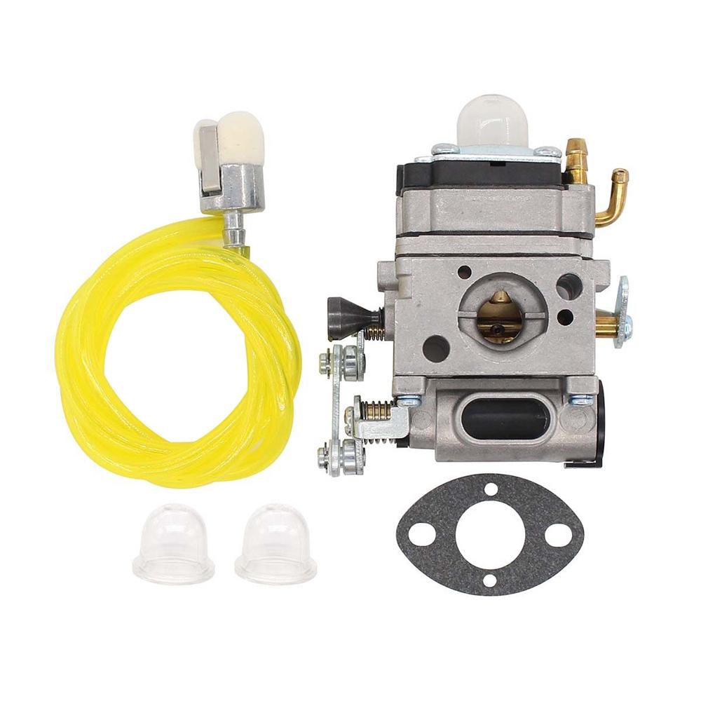 Carburetor Set Fit For PB-500 PB-500H PB-500T Leaf Blower Carb W/Gasket