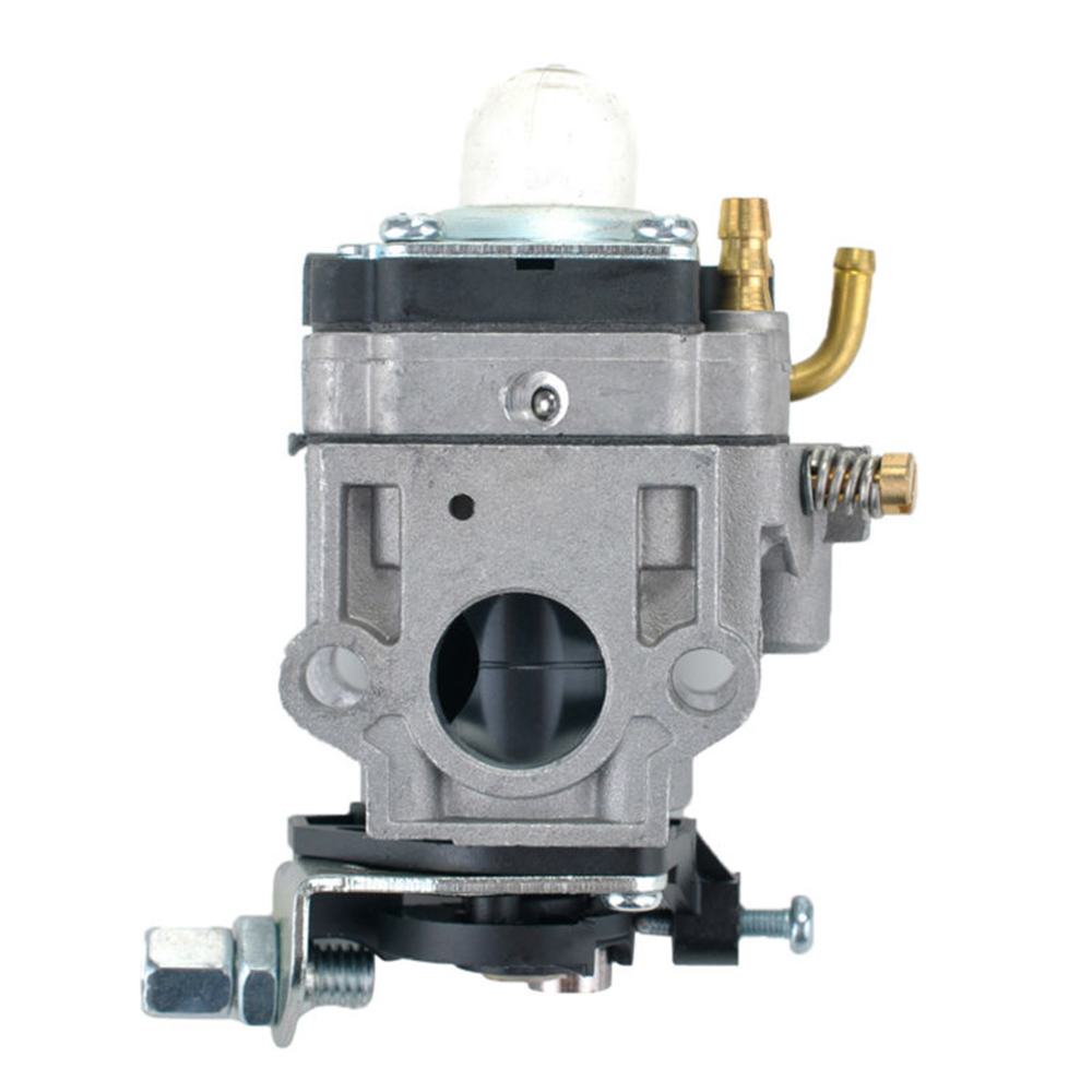 15mm Carburetor Carb for 40cc 43cc 49cc Hedge Trimmers Brush Cutters Engine