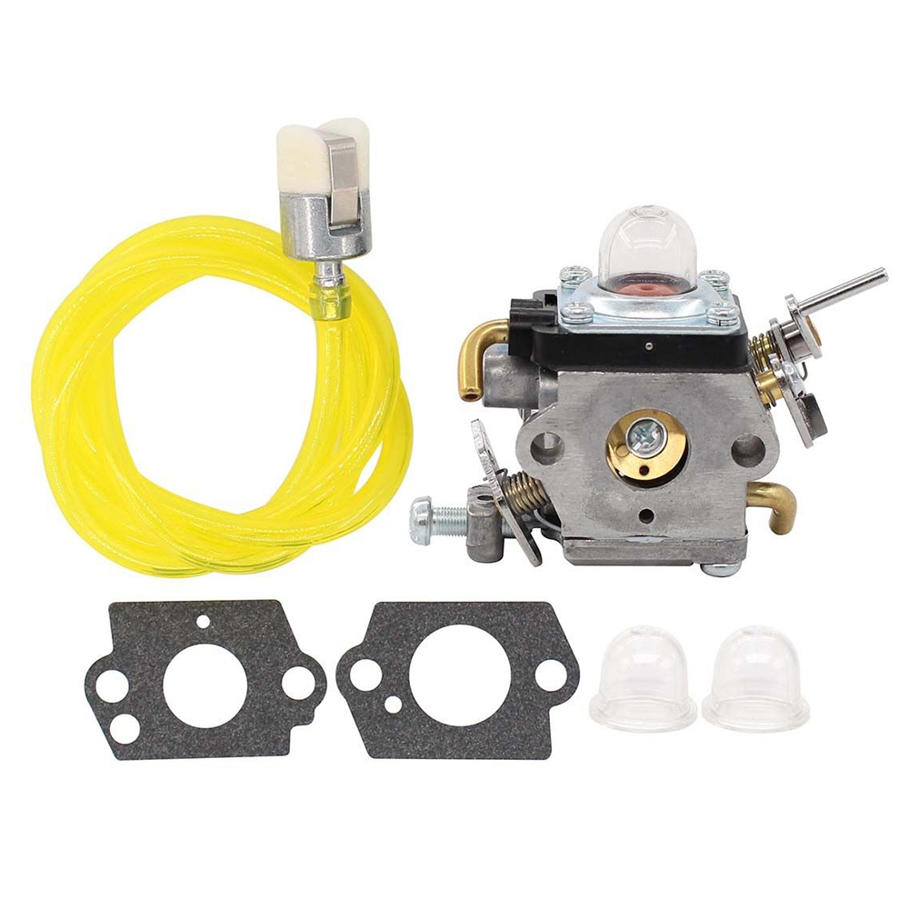 Carburetor Set Fit For 122LDX 122C 122LK 22cc String Line Trimmer Carb