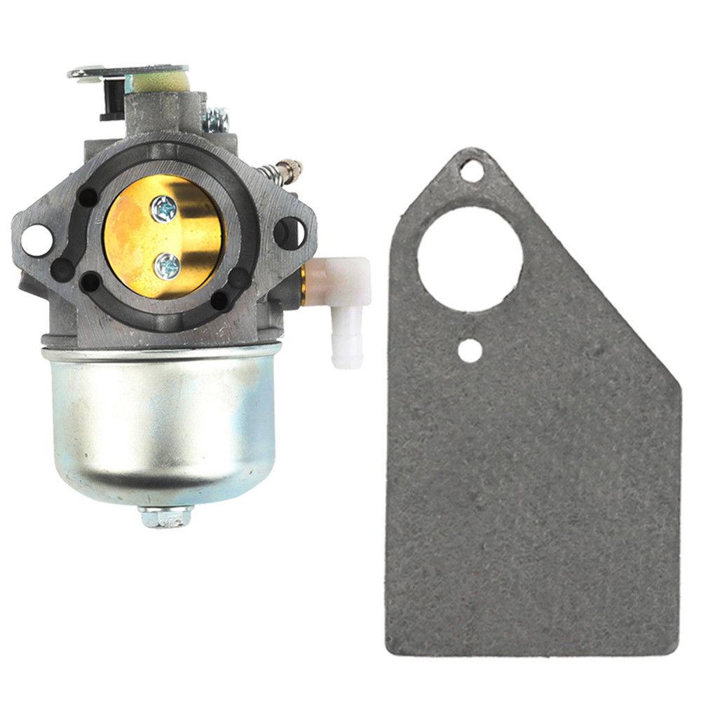 497581 Carburetor Carb Gasket Kit Fit for 176432-0035-01 176432-0035-02