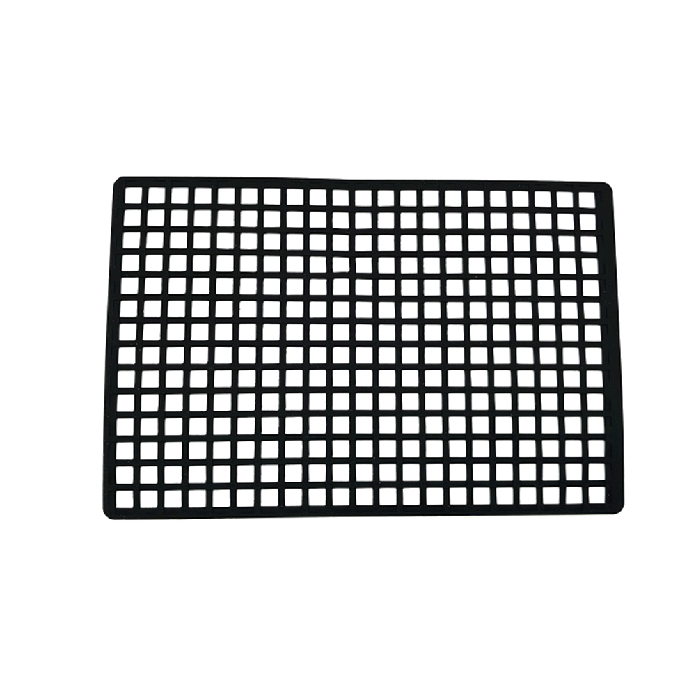 Wholesale Rubber Window Decor Luggage Net for UDR RR10 TRX4 RC Car Truck Black